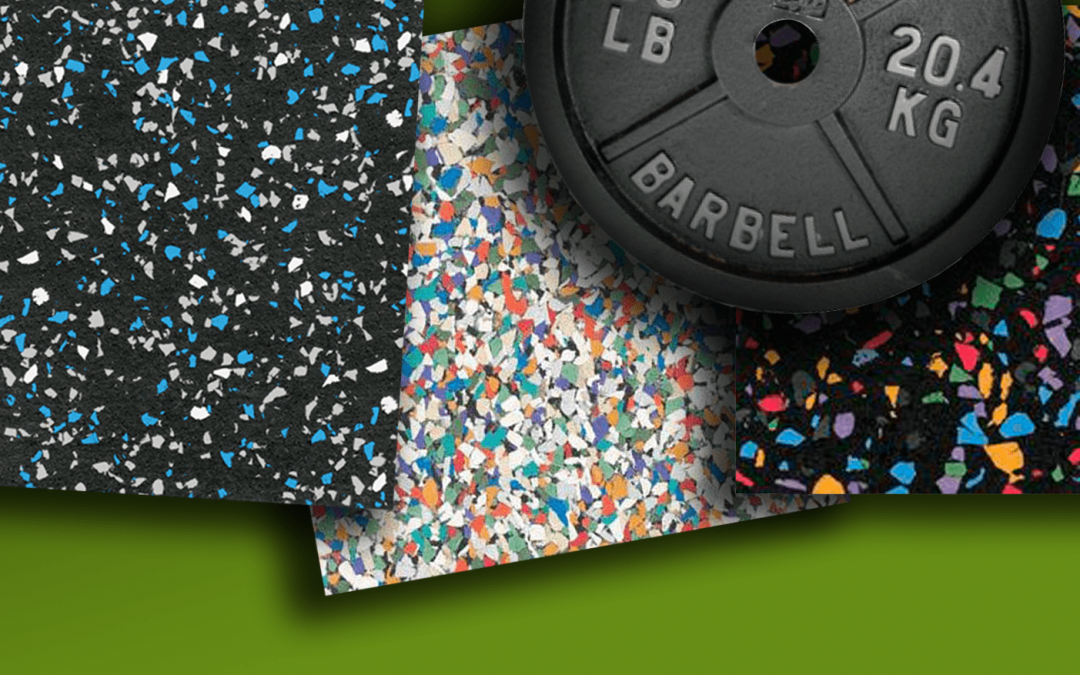 Bondaflex™ is our INDUSTRY-LEADING Controlled Particle Size Composites of Recycled Rubber & Plastic Material