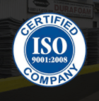 ISO 9001:2008 surveillance audit
