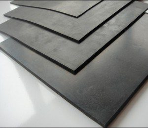Solid Rubber & Plastic Sheeting