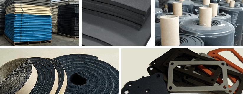 ASTM D1056 Explained – What Is It | Monmouth Rubber and Plastics