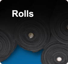 Closed Cell Sponge Rubber Rolls