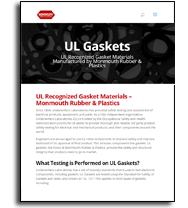 UL Gaskets explained