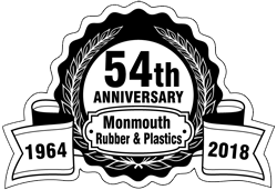 54th Anniversary of Monmouth Rubber & Plastics