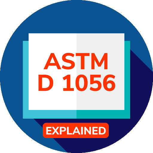 ASTM D 1056 explained